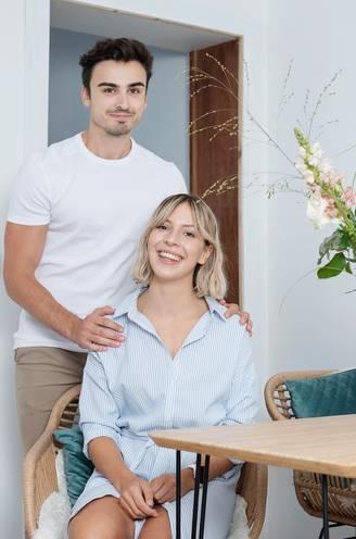 """Studente Hannah verdient als online fitnesscoach tot 2.000 euro per maand: """"Mijn deel van de hypotheek voor ons huis kost minder dan een kot"""""""