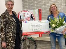 Team Westland geeft weer 20.000 euro uit de opbrengst van acties weg aan lokale goede doelen