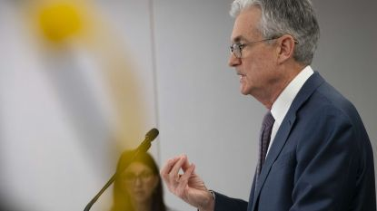 Amerikaanse centrale bank grijpt naar grove middelen