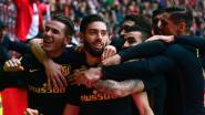 Carrasco en zijn Atlético kijken Leicester in de ogen, kraker tussen Bayern München en Real Madrid