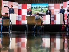 Fractievoorzitters grote steden halen uit naar bezuiniging op sport en cultuur in Brabant: 'Volstrekt foute keuze'