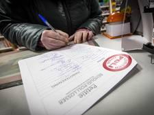 Ruim drieduizend handtekeningen voor behoud van poli in Losser
