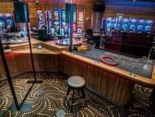 Holland Casino Enschede één dag open: 'Wij denken dat de interesse groter is dan de beschikbare ruimte'