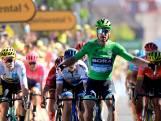 12e victoire sur le Tour pour Peter Sagan qui s'impose au sprint devant Wout van Aert