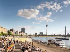 Wordt Amsterdam een soort Düsseldorf? 'Ik moest hard lachen'