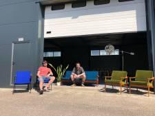 Tony's Garage Sale sluit deuren in Rotterdam