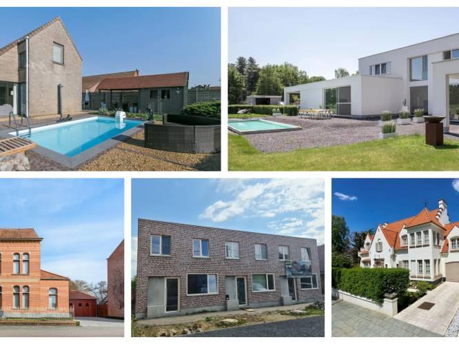 """Wil je investeren in een zwembad? Denk twee keer na, adviseert onze woonexpert: """"Alleen bij duurdere huizen haal je er winst uit"""""""