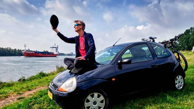 De Ford Ka van René gaat al 235.000 kilometer mee met amper een mankement: 'Laatste apk kostte me 6 euro'