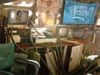 Eenzaamheid is je enige vijand in 'Paradise Lost', een game met een alternatieve tijdlijn waarin nazi's kernwapens maakten