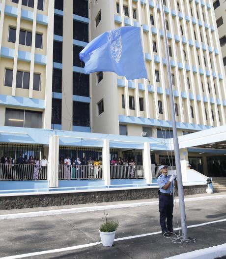 Professor wil imago-probleem VN aanpakken in Den Haag
