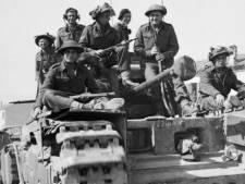 Hoe moordeskader van Joodse Brigade 1500 SS'ers en Gestapo-leden ombracht