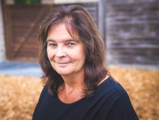 """Sandra Van Renterghem (51) van N-VA verlaat de politiek: """"Heel graag gedaan, maar het is te vaak vechten tegen de bierkaai"""""""
