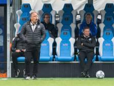 Oefenduel met FC Sankt Pauli afgelast, PEC gaat op zoek naar andere tegenstander