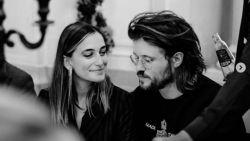 """""""Ze heeft ja gezegd"""": Mathieu Terryn (Bazart) is verloofd"""