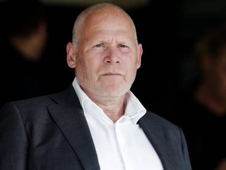 FC Dordrecht ziet het nieuwe seizoen met vertrouwen tegemoet