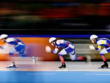Rusland pakt goud op teamsprint bij afwezigheid favoriet Nederland
