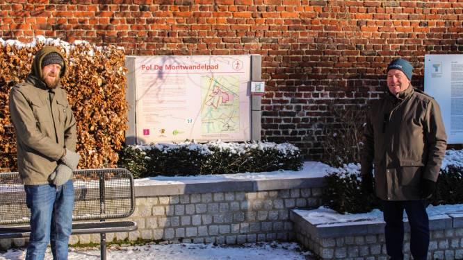 Combineer Tournée Minérale met gezonde wandeling in Ternat