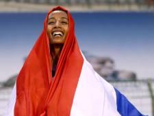 Sifan Hassan start morgen op de series van de 5000 meter