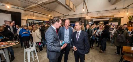 Almelo opent loket voor ondernemers: 'Makkelijker, zorgvuldiger en sneller'