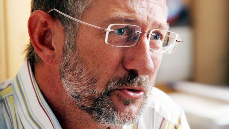 Paul Marchal, de vader van An.