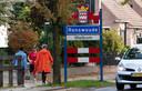 Renswoude houdt al jarenlang stand als zelfstandige gemeente te midden van het fusiegeweld.
