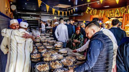 """Moslims vieren Suikerfeest in eigen bubbel: """"Iedereen zal zelf imam moeten spelen in zijn eigen huis"""""""
