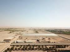 Kassenbouwers zien kansen in snikhete Golfregio: komen onze tomaten straks uit de woestijn?