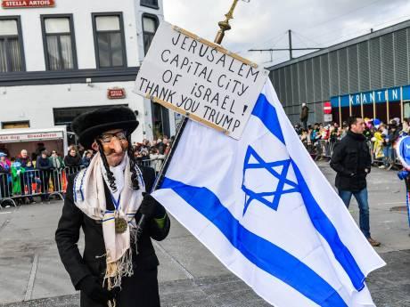Antisémitisme au carnaval d'Alost? Le bourgmestre au siège de l'Unesco