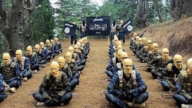 IS-K: het angstaanjagende nieuwe gezicht van terreur in Afghanistan en gezworen vijand van taliban