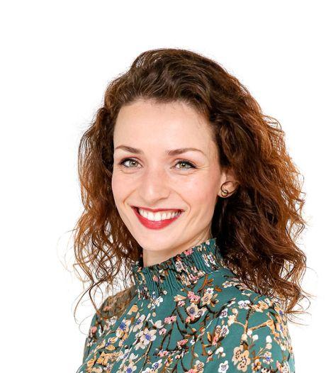Stefanie Vatta is al wethouder af in Oisterwijk wegens 'persoonlijke omstandigheden'