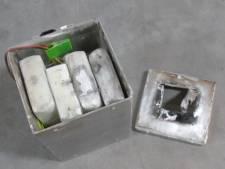 Amsterdammer aangehouden voor verzenden drugs per post