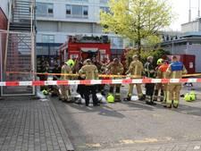 Verdachte zuurincident IJsselland Ziekenhuis gooide giftige stof bewust over bureaus