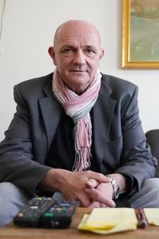 Hoe wethouder Theo (55) uit Nijkerk een verslaafde werd: 'Als er visite kwam verstopte ik het in de wasmachine'