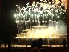 Geheime vuurwerkshow Scheveningen kostte 134.000 euro gemeenschapsgeld