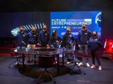 Antwerpse studenten organiseren grootste virtuele  tech- en innovatiefestival in de Benelux