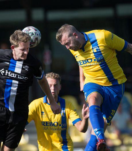 Rik van der Eerden terug naar AZSV