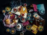Carla recenseert nu restaurants 'to go': een grote doos met Oosterse gerechten bij De Rozario in Helmond