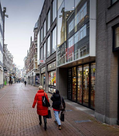 'Na corona verdwijnt een derde van non-foodwinkels'