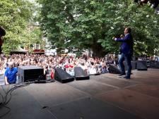 Muze Misse verplaatst naar einde van de zomer: 'Dit verhoogt kans op een veilig festival'