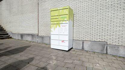 """Dijlestad krijgt 20 nieuwe pakjesautomaten: """"Mechelaars moeten op wandelafstand bestelling kunnen oppikken"""""""