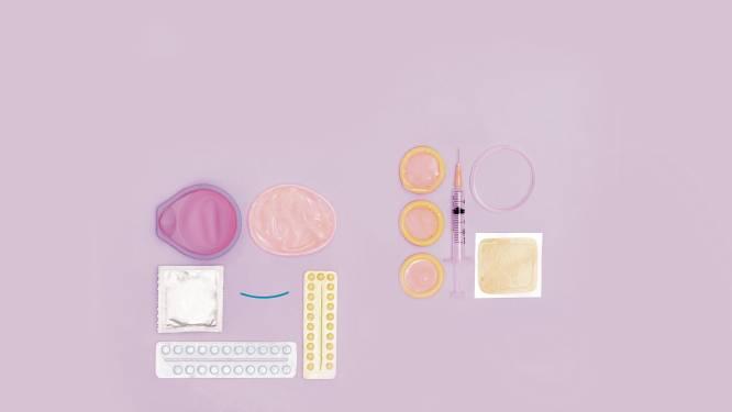 Is de pil echt een hormoonverstoorder? Experts nemen anticonceptie onder de loep