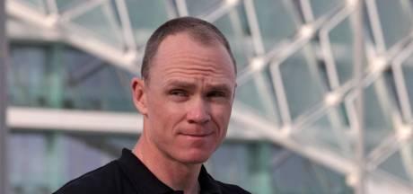 Chris Froome pareert kritiek: 'Die mensen weten niet hoe erg mijn verwondingen waren'