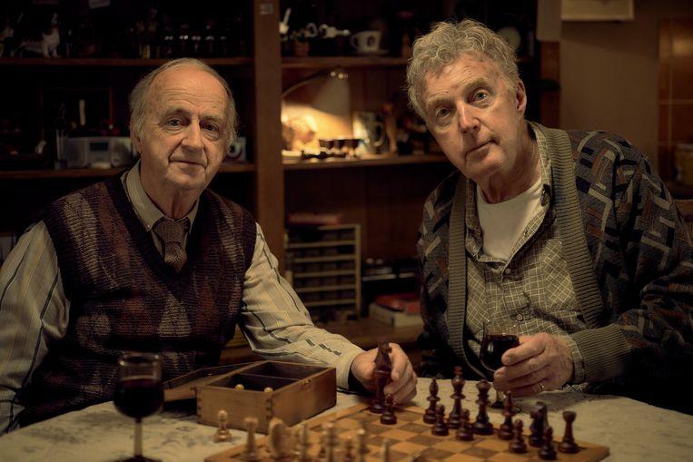 Yes! Het derde seizoen van 'Het geheime dagboek van Hendrik Groen' is in de maak Beeld Omroep Max