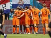 Nederland - Noord-Macedonië: test je Oranje-kennis