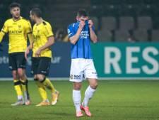 Giakoumakis slacht Vitesse: eerste nederlaag Arnhemse club in 2021