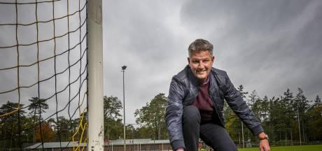 'Tegelactie' VV Vorden een succes: nog dit voorjaar kunstgrasveld voor voetballers