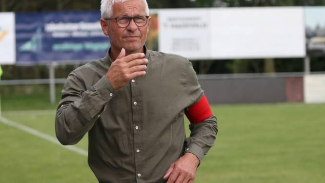 """Franky Mestdagh (Club Roeselare) is op zijn hoede voor verplaatsing naar VV Tielt: """"Onze plaats bovenin de stand vasthouden"""""""