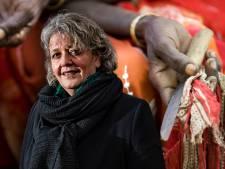 Marthine maakt enorm taboe in azc bespreekbaar: 'Ieder niet-besneden meisje is een overwinning'