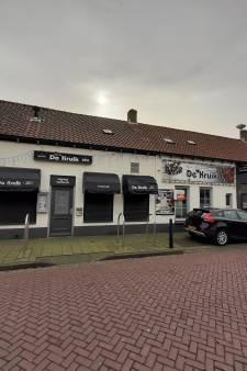 Café De Kruik in Yerseke verkocht; nieuwe eigenaar wil woningen bouwen