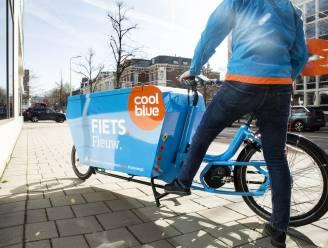 Coolblue verhuist naar drie keer grotere winkel